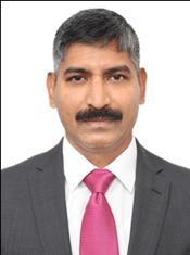 Ajay Kumar Sahoo